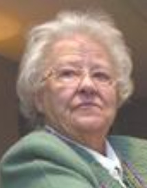 Marjorie Ellen (Clark) (Steadman) Dressel (1922-2013)